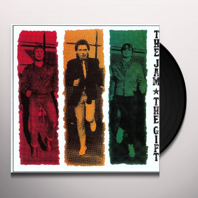 The Jam GIFT Vinyl Record - 180 Gram Pressing