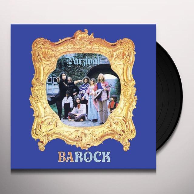 Parzival BAROCK Vinyl Record