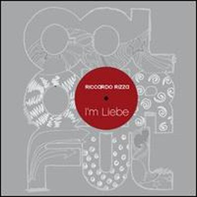 Riccardo Rizza I'M LIEBE Vinyl Record