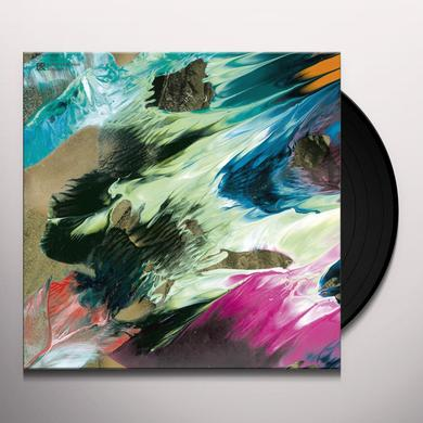 Burnt Friedman BOKOBOKO Vinyl Record