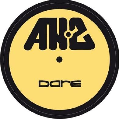 An-2 DARE Vinyl Record
