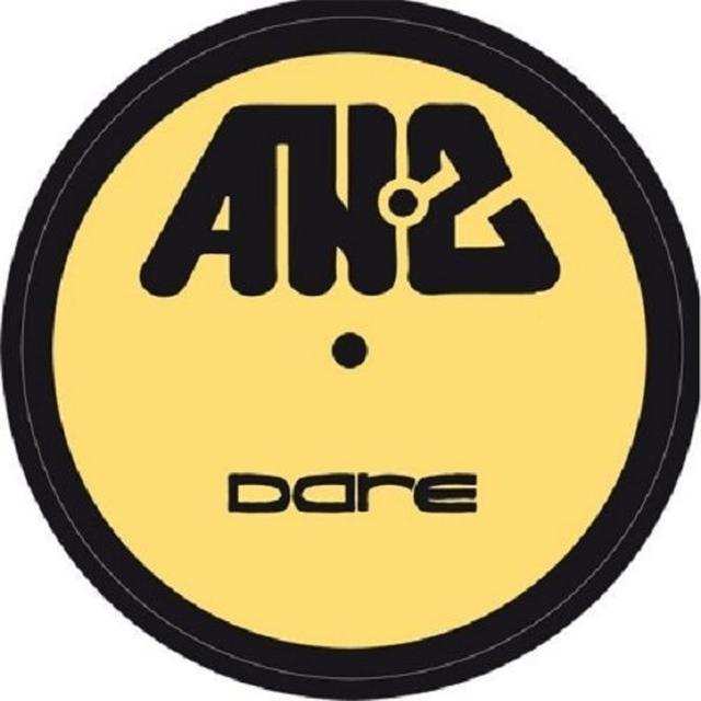 An-2 DARE Vinyl Record