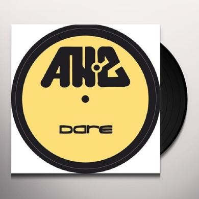 An-2 DARE (EP) Vinyl Record
