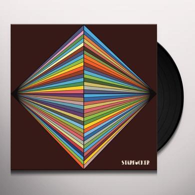 Starfucker JUPITER Vinyl Record
