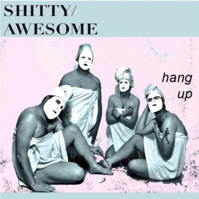 Shitty/Awesome