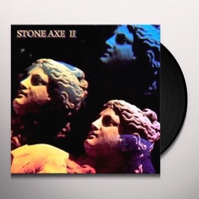 STONE AXE II Vinyl Record