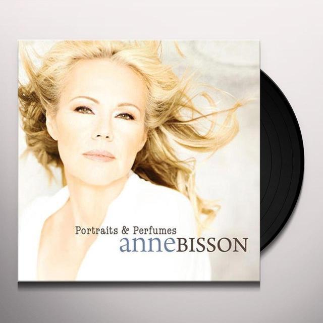 Anne Bisson PORTRAITS & PERFUMES Vinyl Record - 180 Gram Pressing