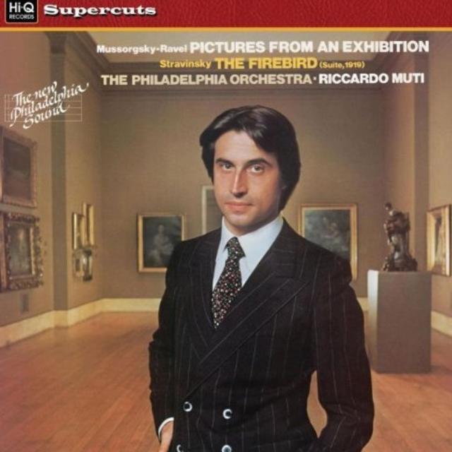 Riccardo / Philadelphia Orch