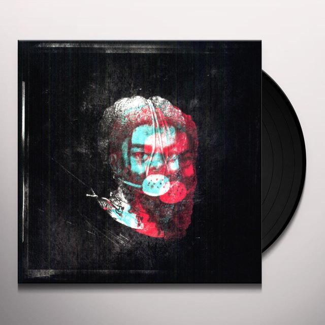Gonjasufi MUZZLE Vinyl Record