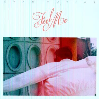 Evan Voytas FEEL ME Vinyl Record