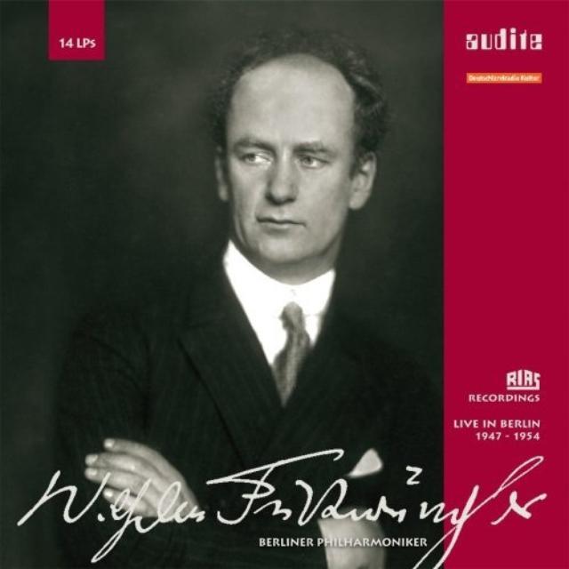 Beethoven / Berliner Philharmoniker / Furtwaengler