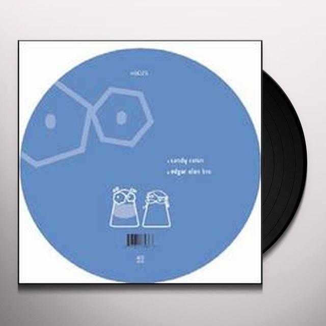 Ultrakurt BLED RUNNER Vinyl Record