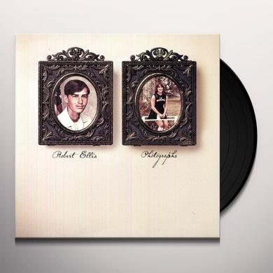 Robert Ellis PHOTOGRAPHS Vinyl Record