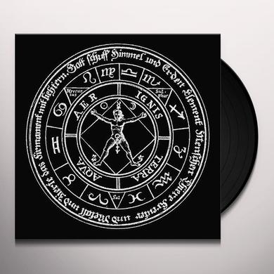 Atriarch FOREVER THE END Vinyl Record