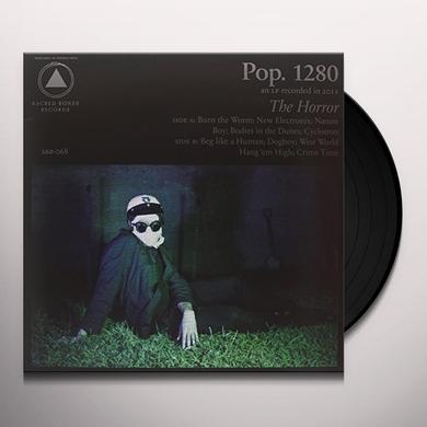 Pop. 1280 HORROR Vinyl Record
