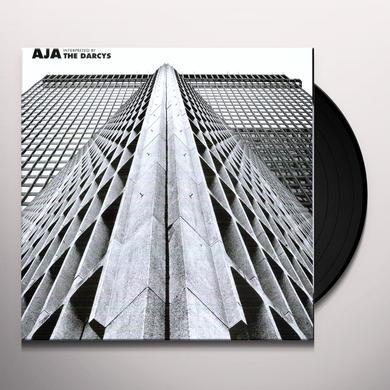 Darcys AJA Vinyl Record