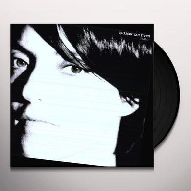 Sharon Van Etten TRAMP Vinyl Record