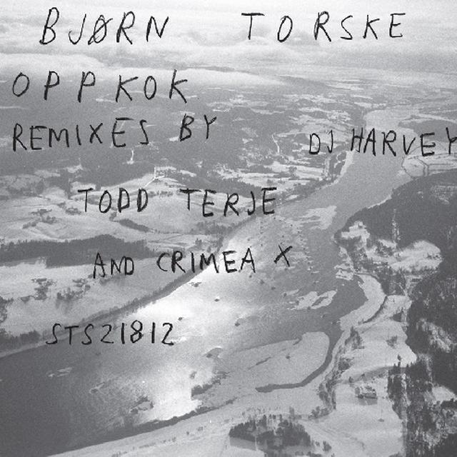 Bjørn Torske OPPKOK Vinyl Record