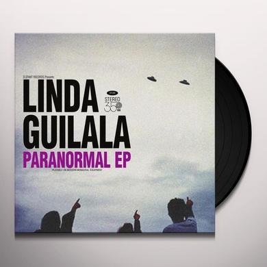 Linda Guilala PARANORMAL Vinyl Record