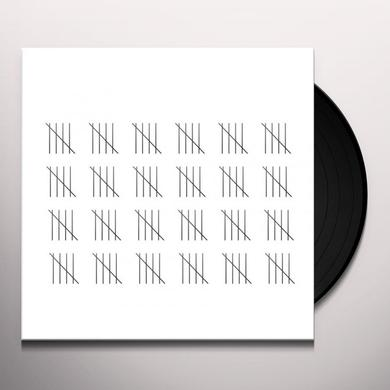 120 Days II Vinyl Record