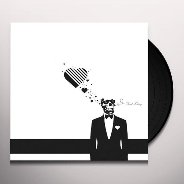 FORMAL LISTENING SERIES / VARIOUS Vinyl Record