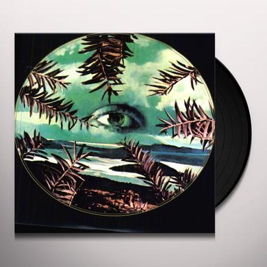 LILACS & CHAMPAGNE Vinyl Record