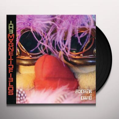 The Magnetic Fields ANDREW IN DRAG / WHEN NEXT I FALL IN LOVE (DLCD) (Vinyl)
