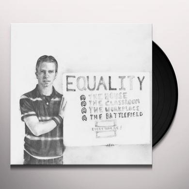 Cass Mccombs BRADLEY MANNING Vinyl Record
