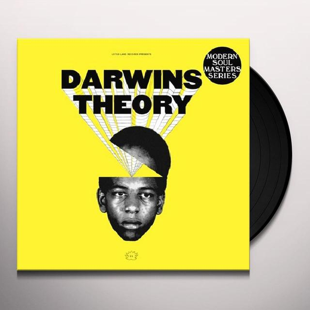 DARWINS THEORY (Vinyl)