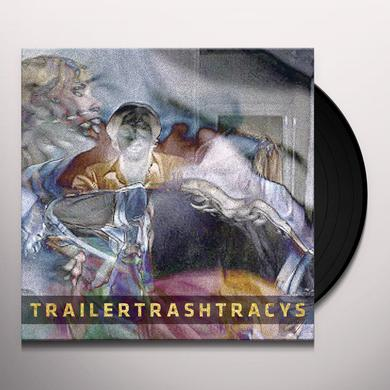 Trailer Trash Tracys ESTER Vinyl Record - Digital Download Included