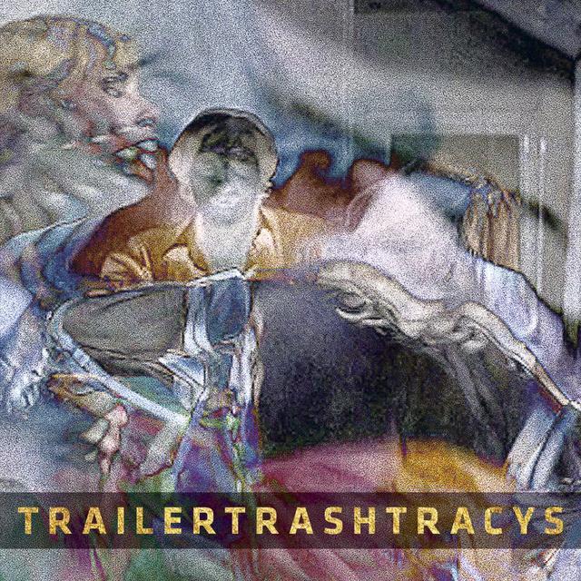 Trailer Trash Tracys ESTER Vinyl Record - Digital Download Included