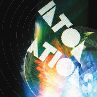 Effacer LIBRARY CATALOG MUSIC SERIES: MUSIC FOR NOISE Vinyl Record