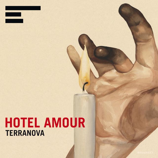 Terranova HOTEL AMOUR Vinyl Record