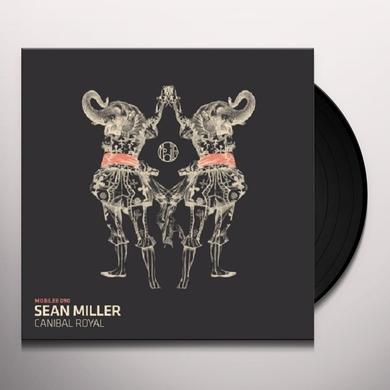 Sean Miller CANIBAL ROYAL Vinyl Record