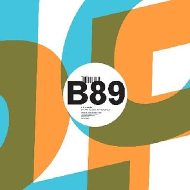 Fumiya Tanaka 337 / I CAN TELL YOU OF COURSE I KNOW IT WAS Vinyl Record