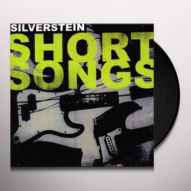 Silverstein SHORT SONGS Vinyl Record