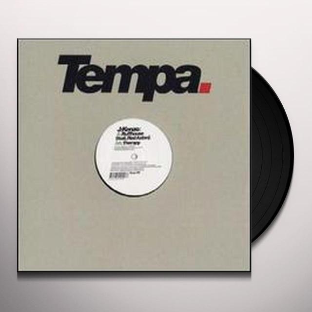 J:Kenzo RUFFHOUSE / THERAPY Vinyl Record