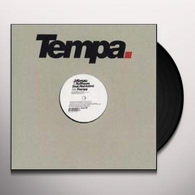 J:Kenzo RUFFHOUSE / THERAPY Vinyl Record