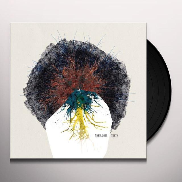 Loom TEETH Vinyl Record