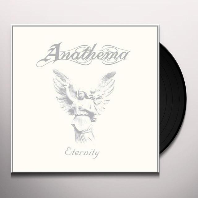 Anathema ETERNITY Vinyl Record - Limited Edition
