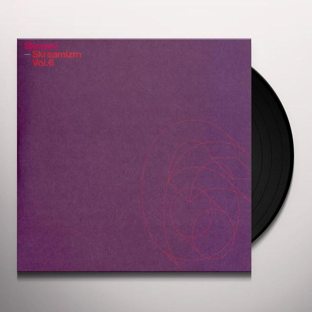 SKREAMIZM 6 Vinyl Record
