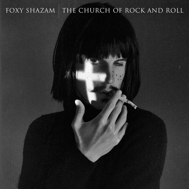 Foxy Shazam CHURCH OF ROCK & ROLL Vinyl Record