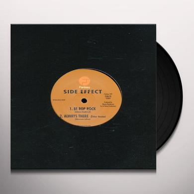 Side Effect ALWAYS THERE Vinyl Record
