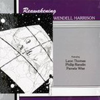 Wendell Harrison REAWAKENING Vinyl Record