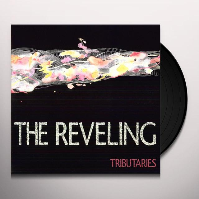 Reveling TRIBUTARIES Vinyl Record