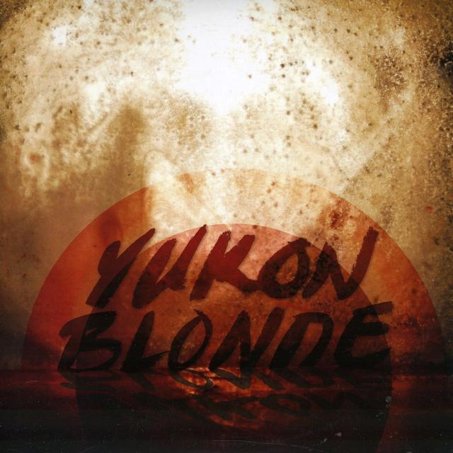 Yukon Blonde STAIRWAY Vinyl Record