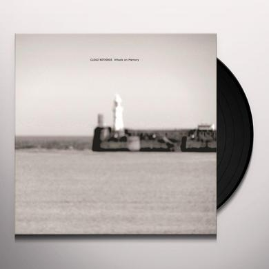 Cloud Nothings ATTACK ON MEMORY Vinyl Record