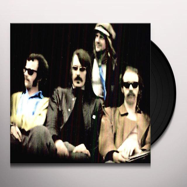 Soft Machine LIVE AT HET TURFSCHIP NETHERLANDS 31 JANUARY 1970 Vinyl Record