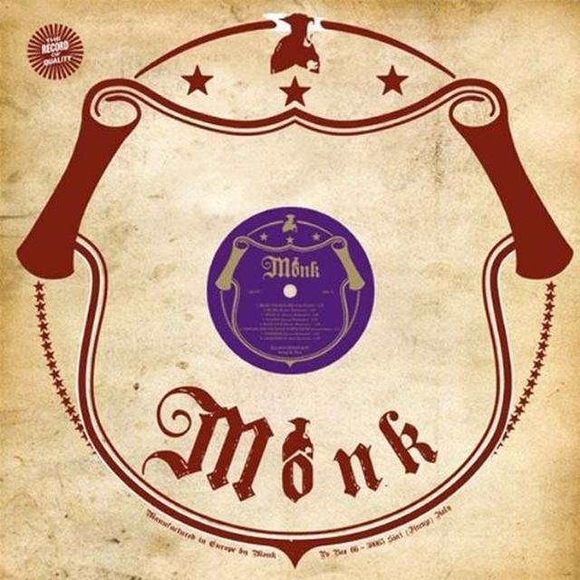 Django Reinhardt SWING DE PARIS Vinyl Record