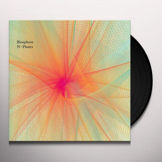 Biosphere N-PLANTS Vinyl Record